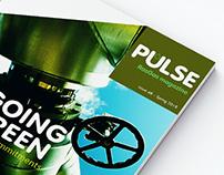 PULSE - RasGas Magazine