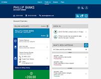 Telstra - Customer Advisor Tool