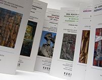 Cracow Architecture: Professional Guidebooks Collection