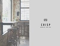 Branding: CRISP