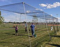 Benefits Of Indoor Baseball Cage