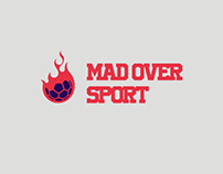 MAD OVER SPORT