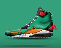 Adidas ||| Blacktop Sneaker