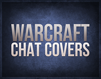WoW Chat Covers