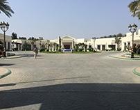 King Abdullah Palac