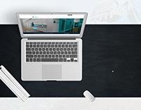 Kym Teknik Yapı Web Tasarımı