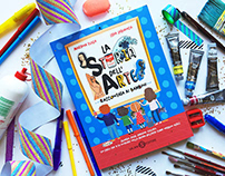 La Storia dell'Arte raccontata ai bambini