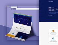 SeoFactory - Seo, Marketing & Hosting Services
