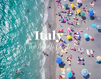 Italy - Drone Film