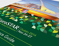 EuroSTAR Conference Guide 2014