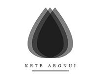 Kete Aronui branding
