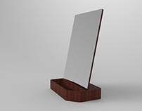 MISA Smartclock Design