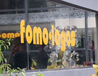 Fomo Lagos and Food Shack - Event Coverage