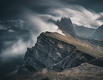 [:] Dolomites - Mystic Mountains [:]