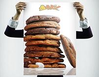 Advertising Campaign - Khafif