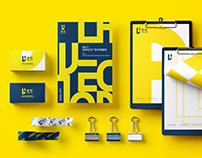 菱歌科技 | Lavector Technology Branding