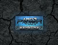 AMD Premier Season 2 DotA 2