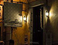 La Capellina