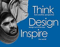 Ali Hydar | Self Branding