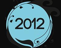 Identidade visual | Material Promocional | 2012
