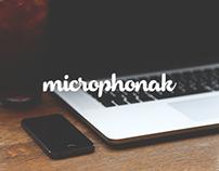 Microphonak