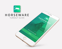 Horseware, Turnout Guide