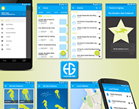 healthyGLOBE App
