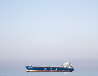 Horizon Serie - ships
