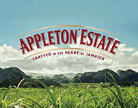 Appleton Estate Official Website