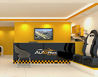 Auto Plus Rent A Car