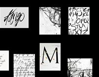 Hand Lettering for Design