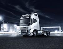 Volvo Globetrotter
