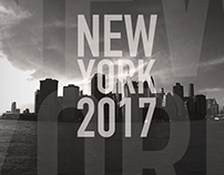 NYC Vacation 2017