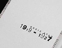 Anthologie de Breiz Atao 1919 - 1939