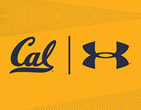 Under Armour and Cal