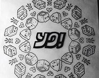 """""""Yo! Sushi""""- 2014"""