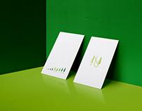 Nudesign | Rebranding