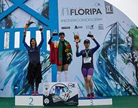 Meia de Floripa 2015 - Arena