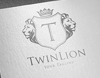 TwinLion Logo
