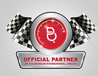 F1 Batelco Campaign