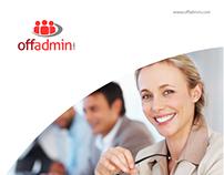 Brochure Design - Offadmin