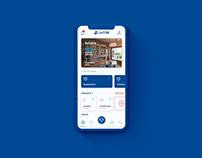 Home IoT App
