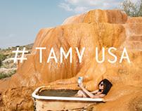 # Tamy USA