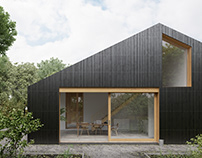 Barn Rijswijk, Workshop architecten