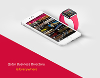 Qatar Business Directory