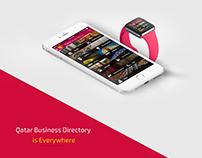 Qatar Business Directory