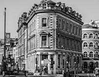 Period Buildings of London
