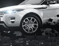 Range Rover Evoque Test-Drive