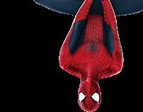 SPIDER MAN !!!