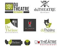 DuTheatre logo